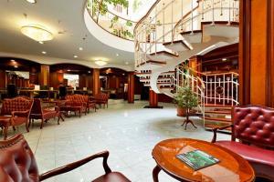 Hotel na Kazachyem Moscou