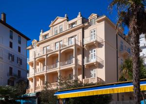 Smart Selection Hotel Residenz Opatija