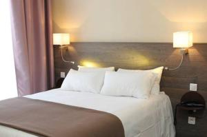 Accostage Hotel La Rochelle