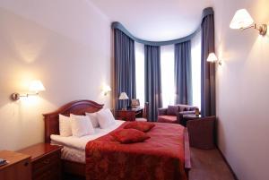 Hotel St. Barbara Tallinn