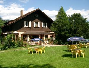Hotel le Chalet Luttenbach