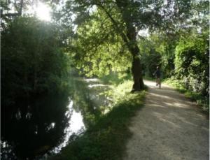 Au Charme des Marais