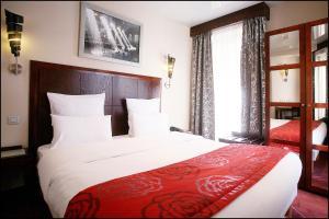Grand Hotel Francais Paris