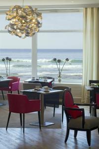 Best Western Hotel Les Roches Noires Les Sables d'Olonne