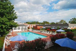 Best Western Eureka Inn Eureka Springs