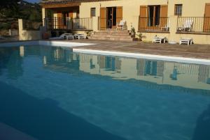 Chambres d'hotes Jardins d'Antalya Grimaud