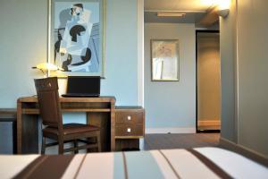 Hotel Art Deco Euralille La Madeleine