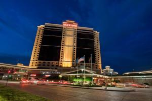Sam's Town Hotel & Casino Shreveport Shreveport