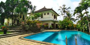 Tambora Ubud   offer hotels
