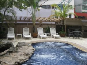 Hotel Bencoolen Singapore - Image4