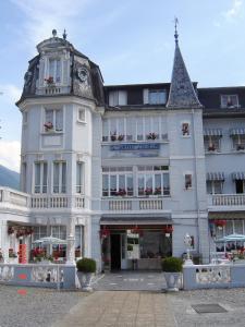 Hotel La Petite Auberge Bagnères de Luchon