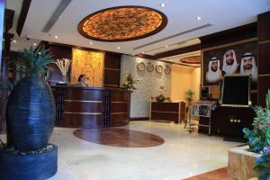 Trianon Hotel Abu Dhabi