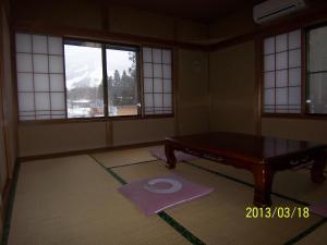 Ikenoya inside view