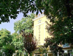 Hotel Universo Fiuggi