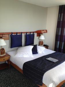 Hotel Le Querrien Cancale