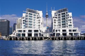 Hilton Auckland Auckland