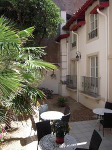 Hotel Georges VI Biarritz