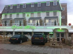 Stuart Hotel Blackpool