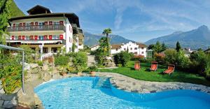 Hotel Sonnenhof Marlengo