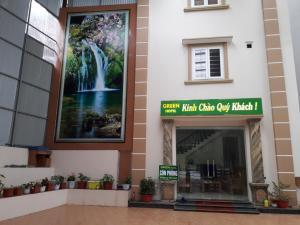 Green Hotel