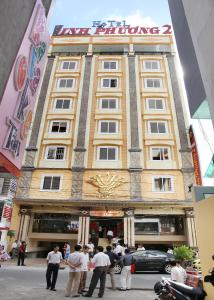 Khách Sạn Linh Phương 2