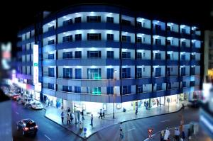 Dubai Nova Hotel Dubaï