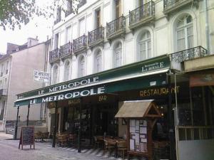 Metropole Hotel Bagnères de Luchon