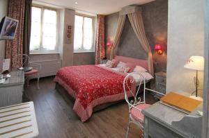 Hotel Beaucour Strasbourg