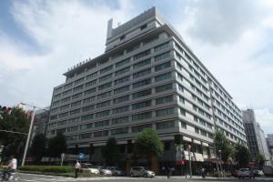 Nagoya Kokusai Hotel Nagoya