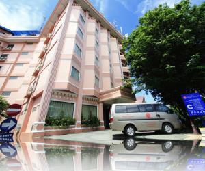 Hotel Mega Lestari