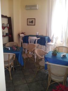 Hotel Concordia Palerme