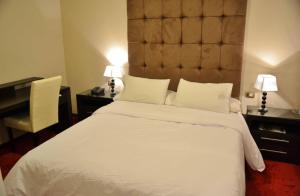 Hotel Alvear Montevideo