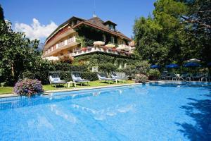 Hotel Juliane Merano