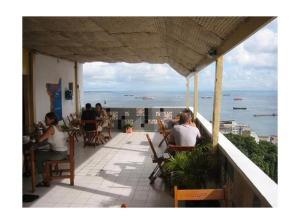 Arthemis Hotel e Pousada Salvador de Bahia