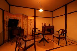 Pension in Myoko - Myokokogen hotel