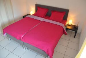 Chambres d'hotes  Villa-BelleBo Vence