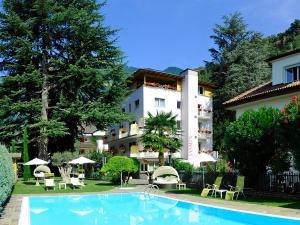 Hotel Jasmin Merano