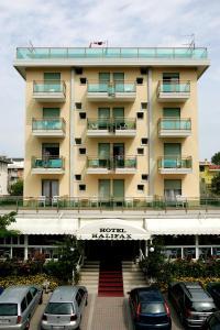 Hotel Halifax Lido di Jesolo