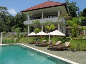 Villa Shantiasa Bali