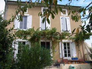 Casas rurales  B&B Le Trésor Trouvé Raissac sur Lampy