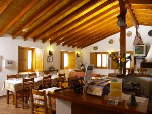 Nave Redonda Do Cerro - Turismo Rural - Image2