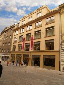 Art Hotel William Bratislava