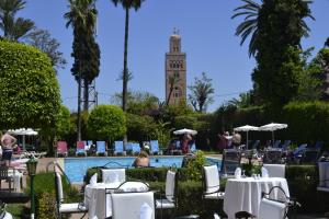 Chems Hotel Marrakech