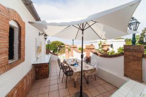 مطعم أو مكان آخر لتناول الطعام في AG Casa Colombo