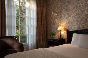 Aigle Noir Hotel Fontainebleau