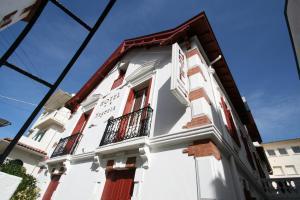 Hotel Magenta Saint-Jean de Luz