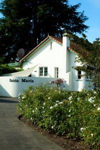 Santa Maria Motel Rotorua