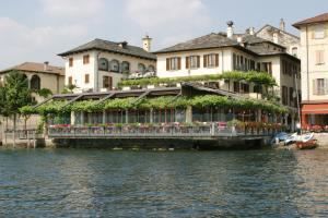 Hotel Leon D Oro Orta