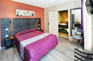 Hotel Concorde Rodez