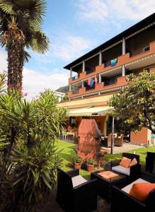 Hotel Elvetico Locarno